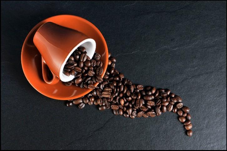 Kawa czyherbata?