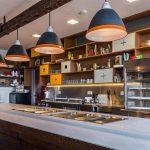 Cztery kroki dootwarcia lokalu gastronomicznego