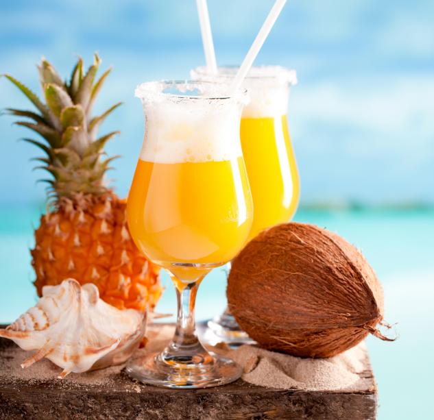 Nie gustujesz w słodkich likierach? Wypróbuj niezawodne drinki z ginem!