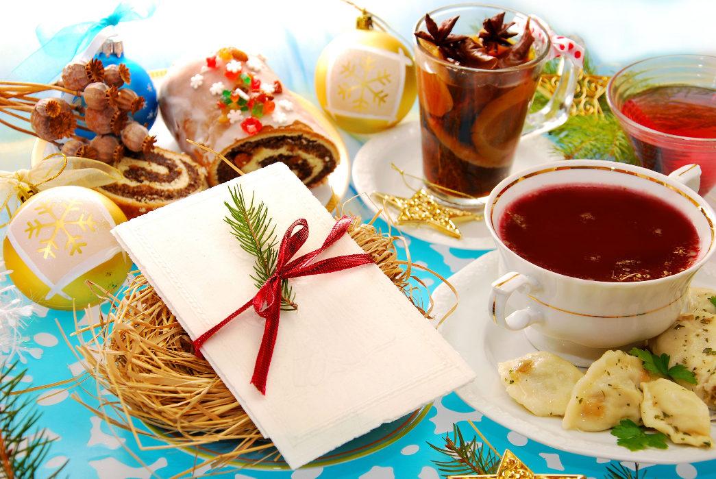 12 potraw wigilijnych, czyli jak stworzyć świąteczne menu