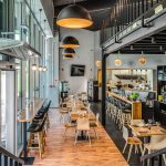 Restaurant & Cafe Mezzanine