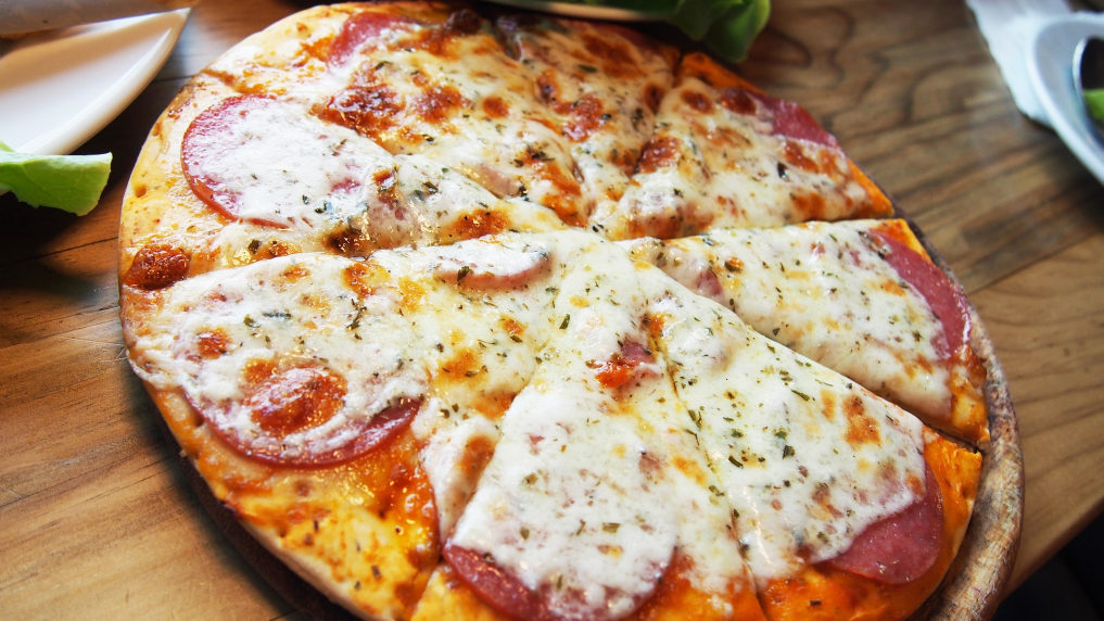 Międzynarodowy Dzień Pizzy - Światowe rekordy