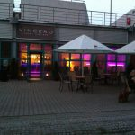 VINCERO - cafe & wine bar