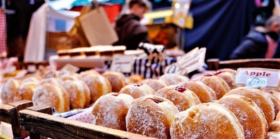 Nadzienia do pączków, które powinny królować w cukierni i piekarni w tłusty czwartek!