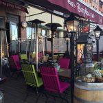Restauracja Baryłka