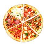 Jaka pizza jest najlepsza? Onajpopularniejszych rodzajach pizzy
