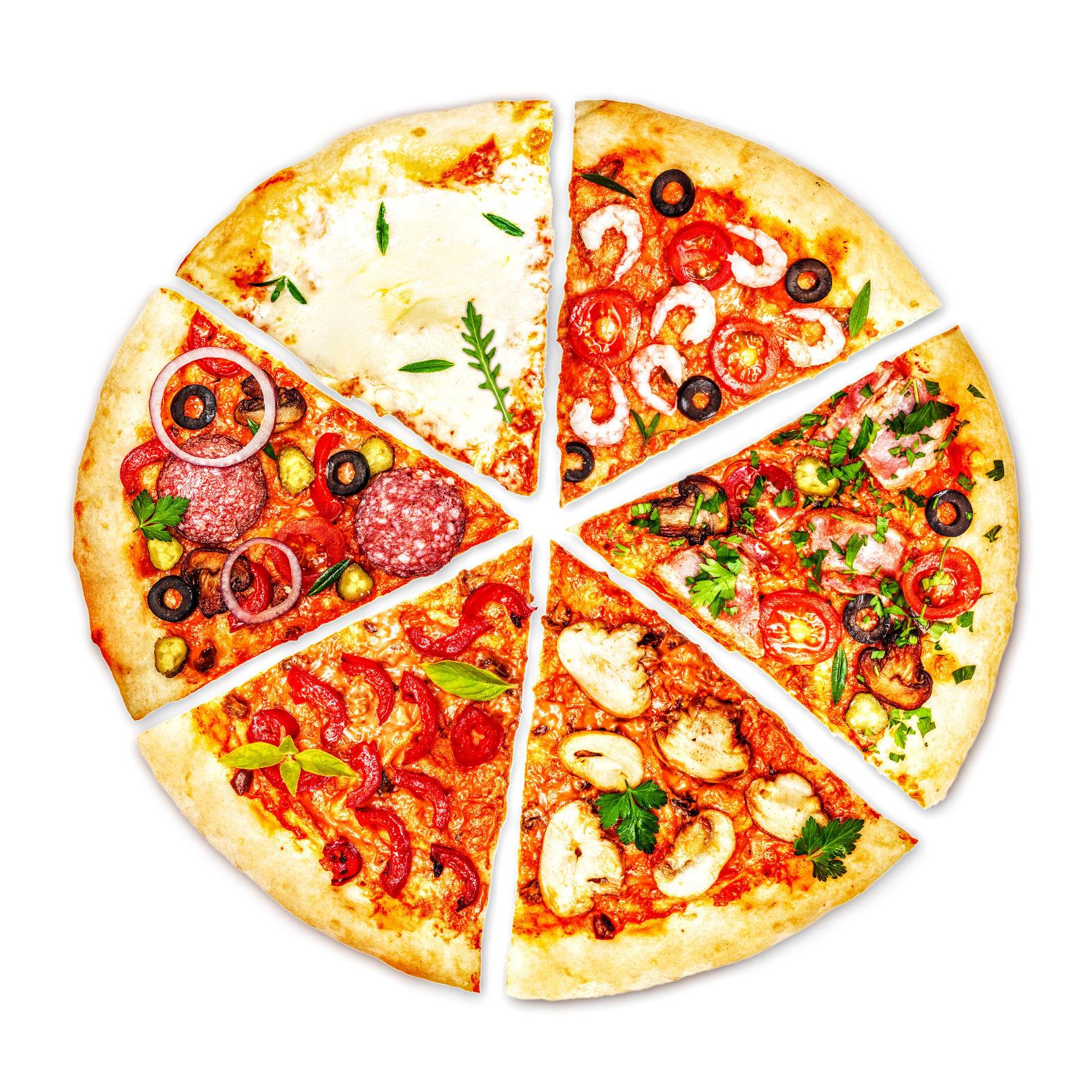 Jaka pizza jest najlepsza? O najpopularniejszych rodzajach pizzy
