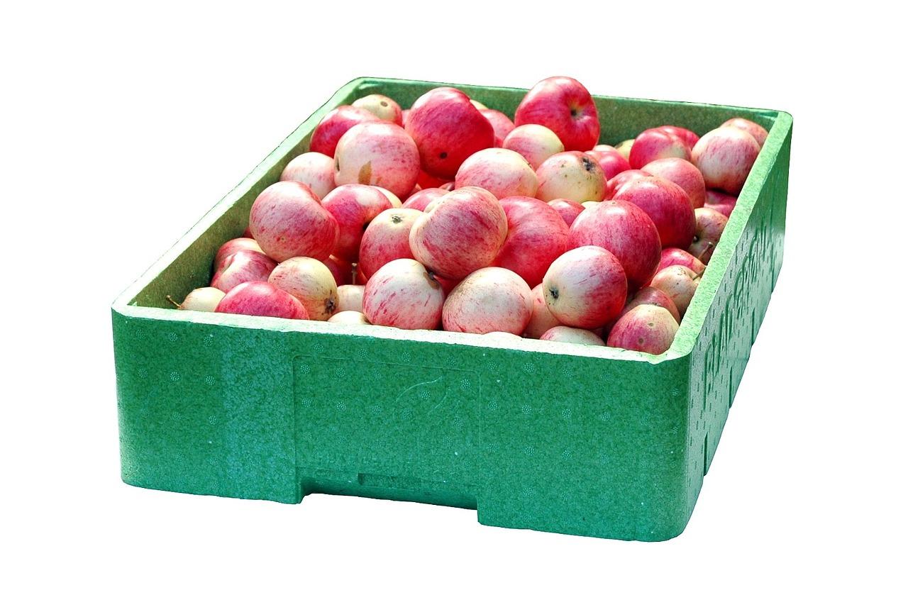 Jak bezpiecznie przewozić żywność? Jakie pojemniki transportowe wybrać?