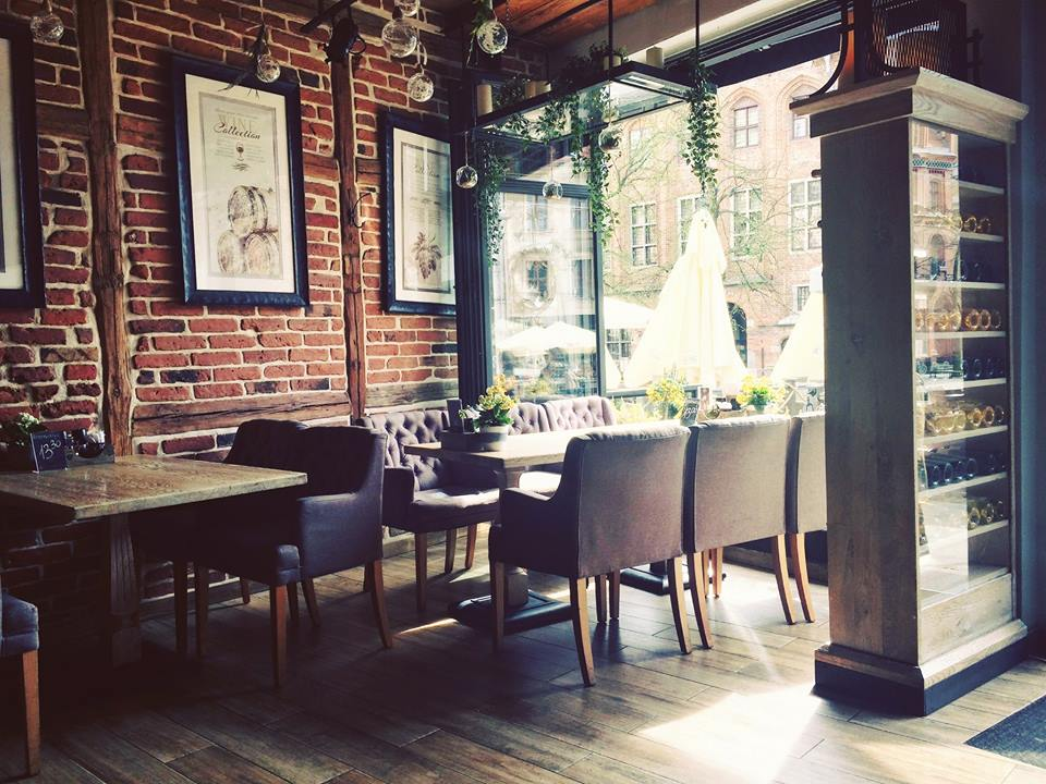 Restauracja Chleb i Wino