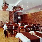 """Restauracja Karat """"Wiszące Tarasy"""""""