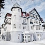 Villa Polanica - Restauracja