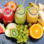 5 przepisów nakoktajle owocowe, które przyrządzisz wkilka minut!