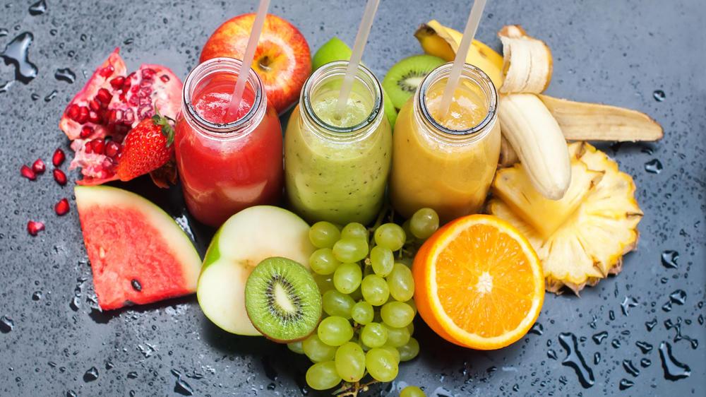 5 przepisów na koktajle owocowe, które przyrządzisz w kilka minut!