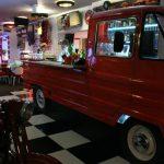 Restauracja & Hotel GarageHotel