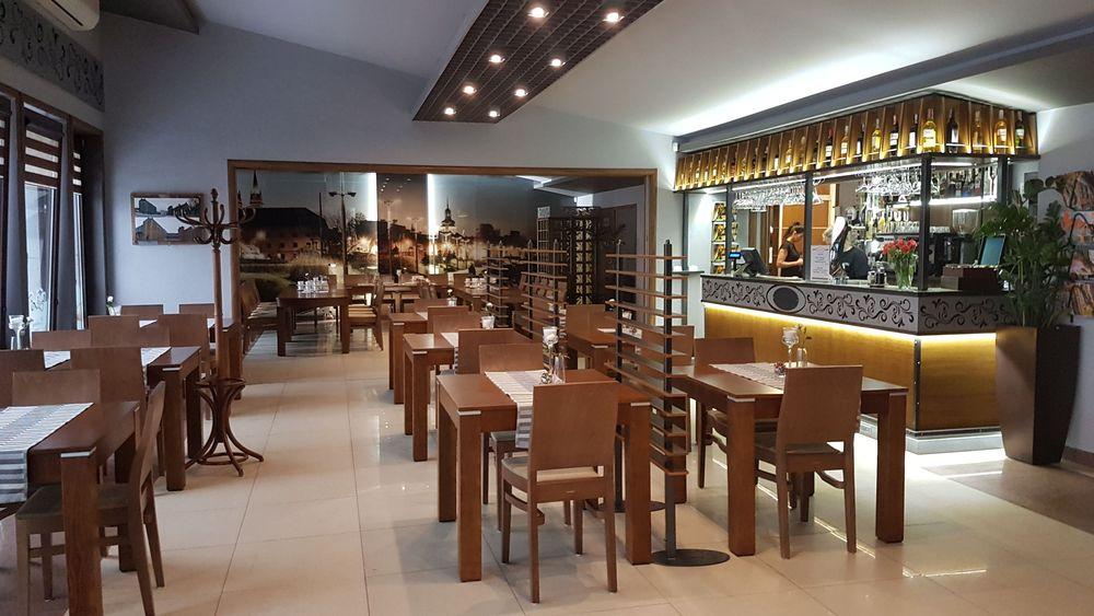 Restauracja Nowy Ekspres