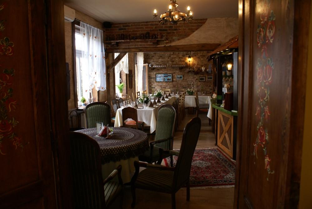 Restauracja Retro Włocławek Opinie Oceny Menu Recenzje Mapa