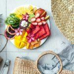 Letnia dieta napiękną opaleniznę