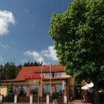 Restauracja Zajazd Pod Kasztanem