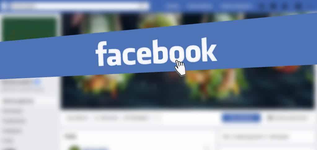 6 sposobów promowania fanpage restauracji na Facebooku