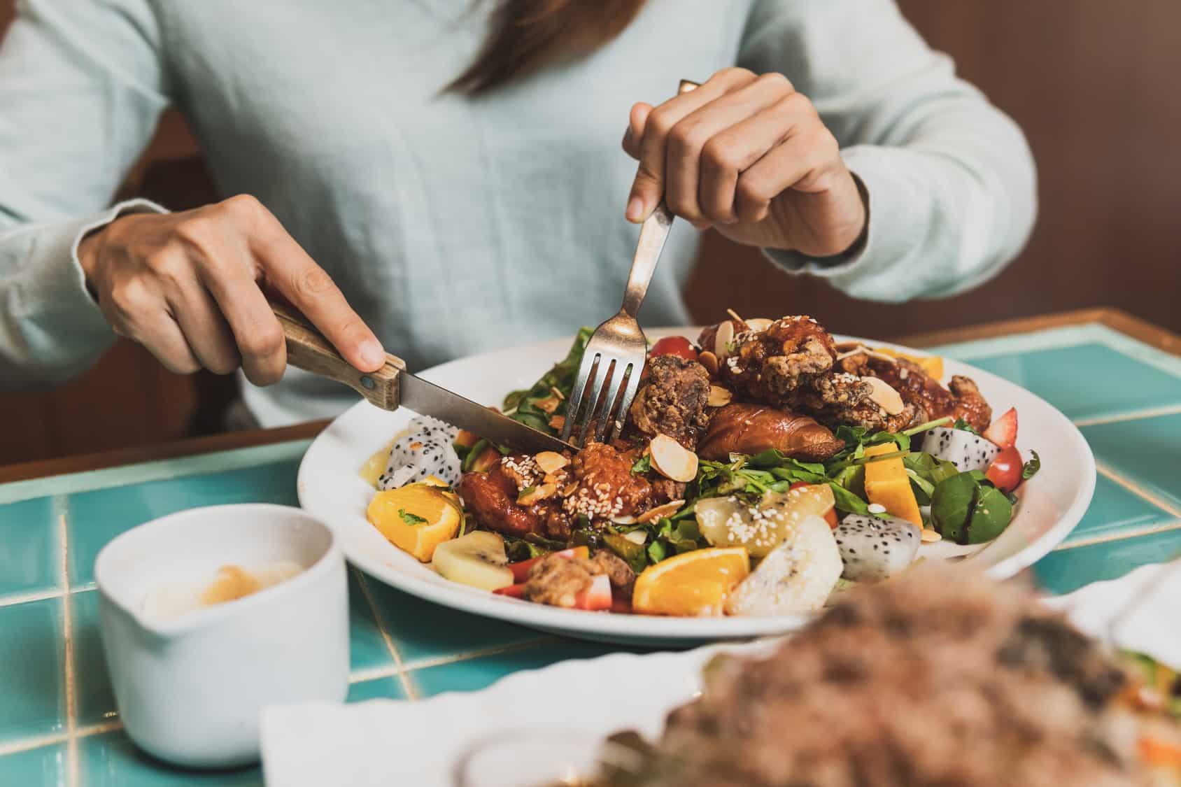 Mięsne dania w różnych odsłonach