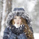 4 kroki dozwiększenia odporności zimą