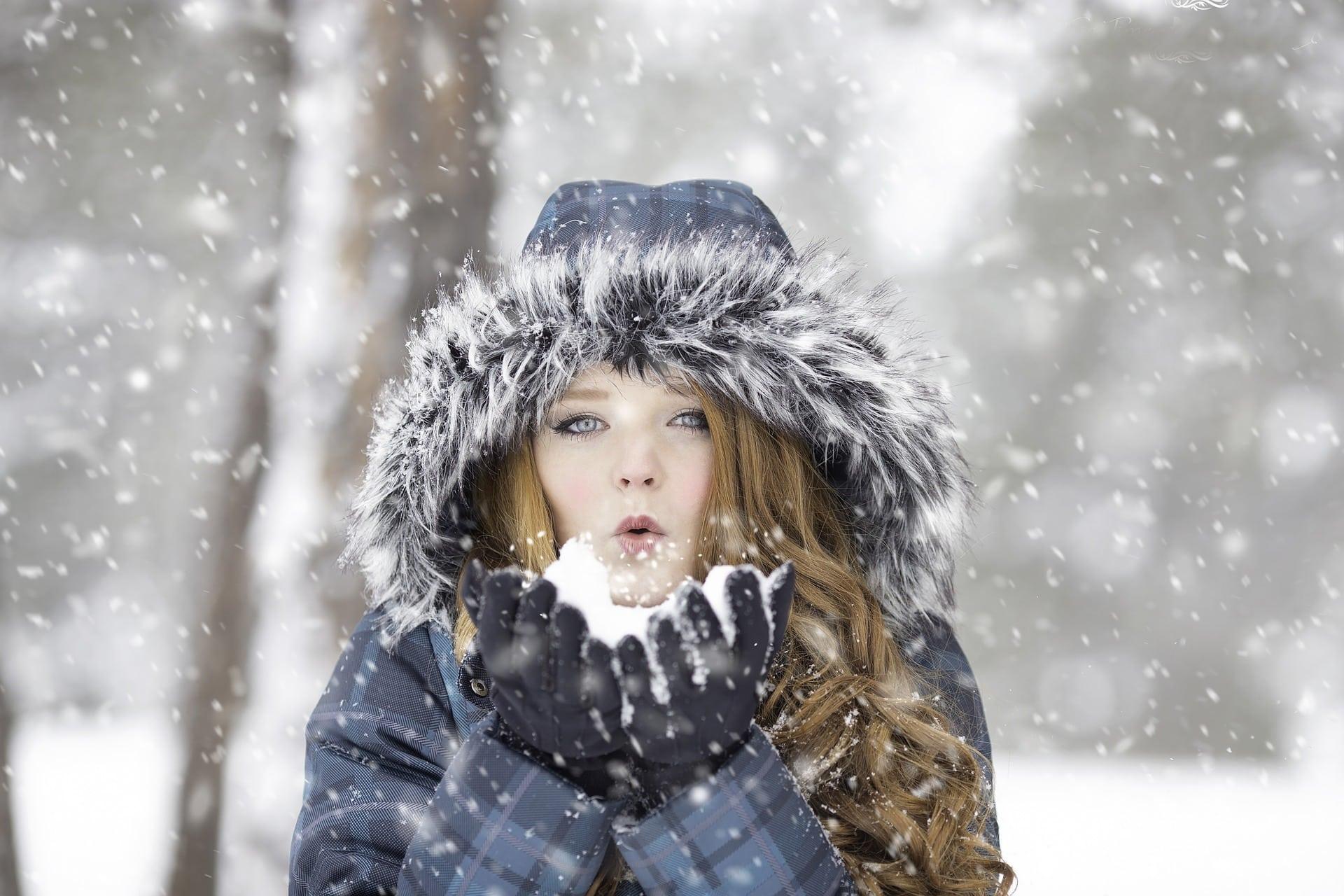 4 kroki do zwiekszenia odpornosci zima
