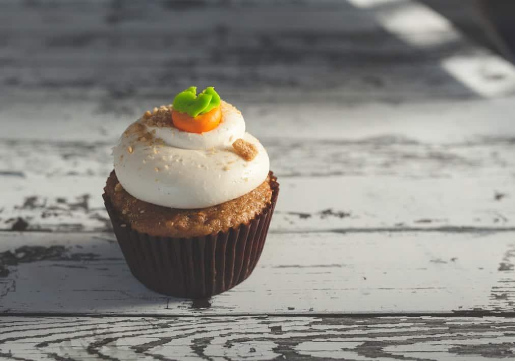 Jak zdrowo pokonać ochotę na coś słodkiego?