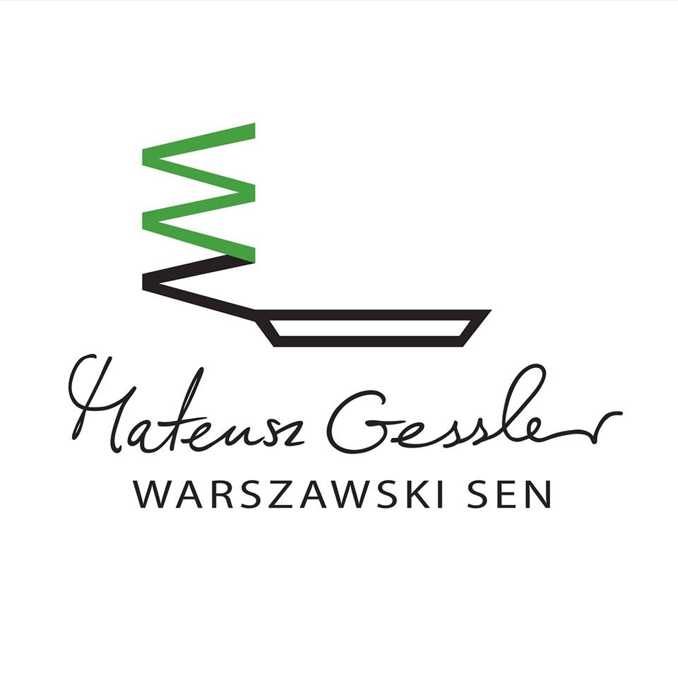 Warszawski Sen by Mateusz Gessler