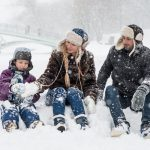 Zimowa dieta - zadbaj oswój organizm zimą