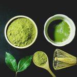 Energetyzująca ioczyszczająca herbata