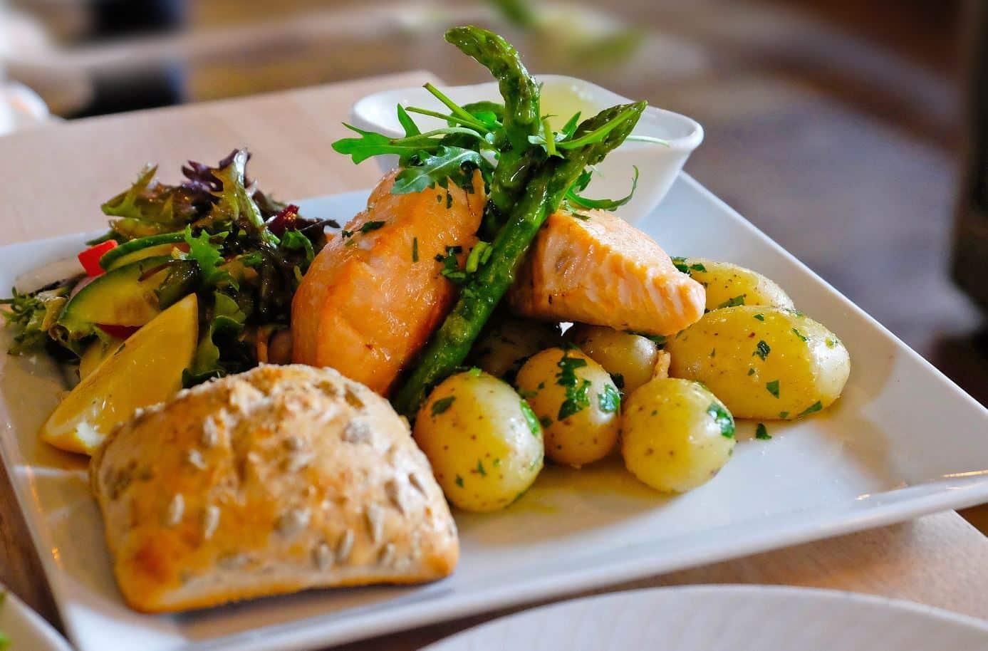 Kuchnie świata - kuchnia skandynawska