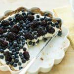 3 wiosenne pomysły na lekkie ciasto - przepisy