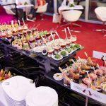 Jak wybrać najlepszy catering dla biznesu?