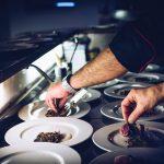 Fuzja kuchni nowoczesnej ztradycyjną