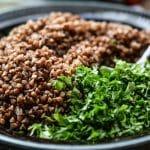 Kasza – podstawowa pozycja wmenu zdrowej diety