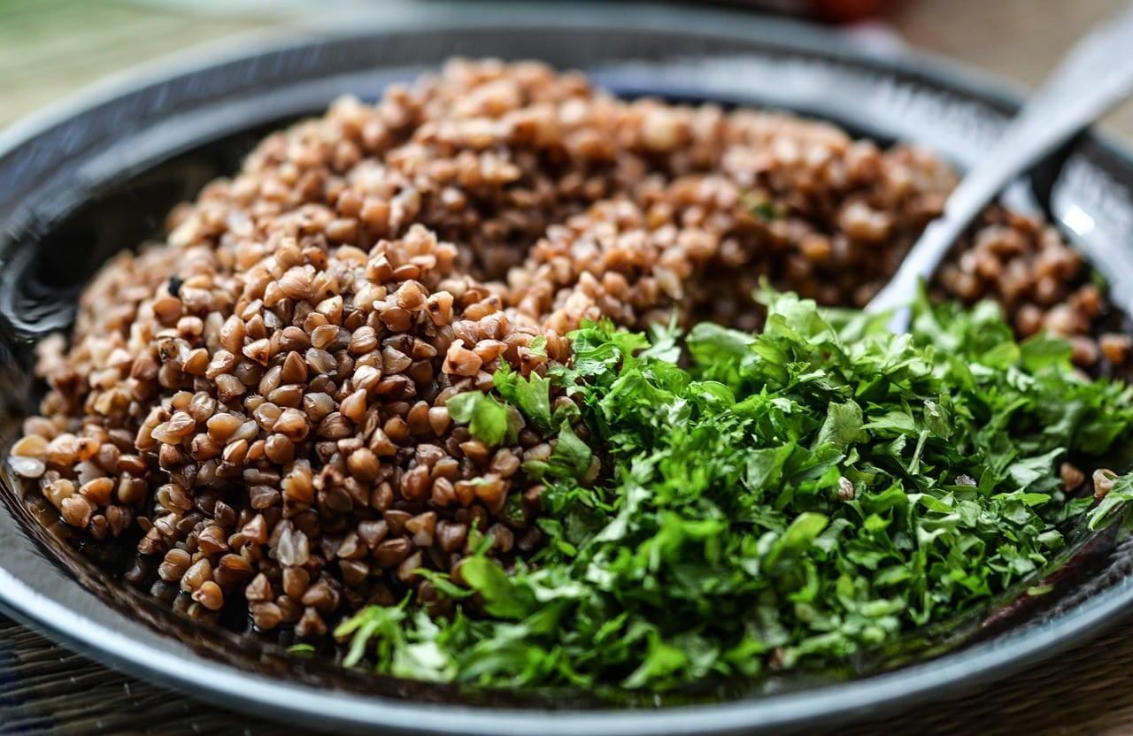 Kasza – podstawowa pozycja w menu zdrowej diety