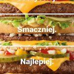 Sprawdź, co McDonald's zmienia wswoich klasykach, Big Mac wnowej odsłonie