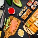 Catering sushi – wczym tkwi jego fenomen wśród firm?