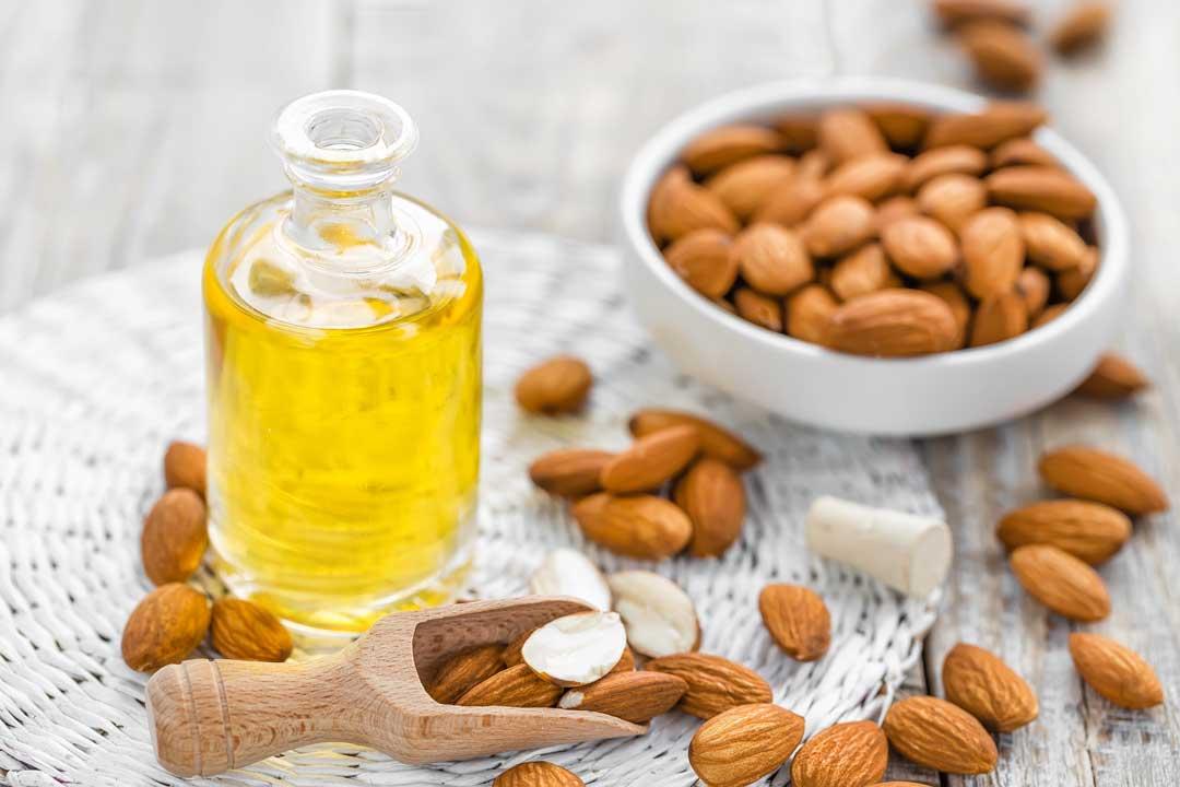 Produkty spożywcze mające zastosowanie wpielęgnacji skóry dziecka