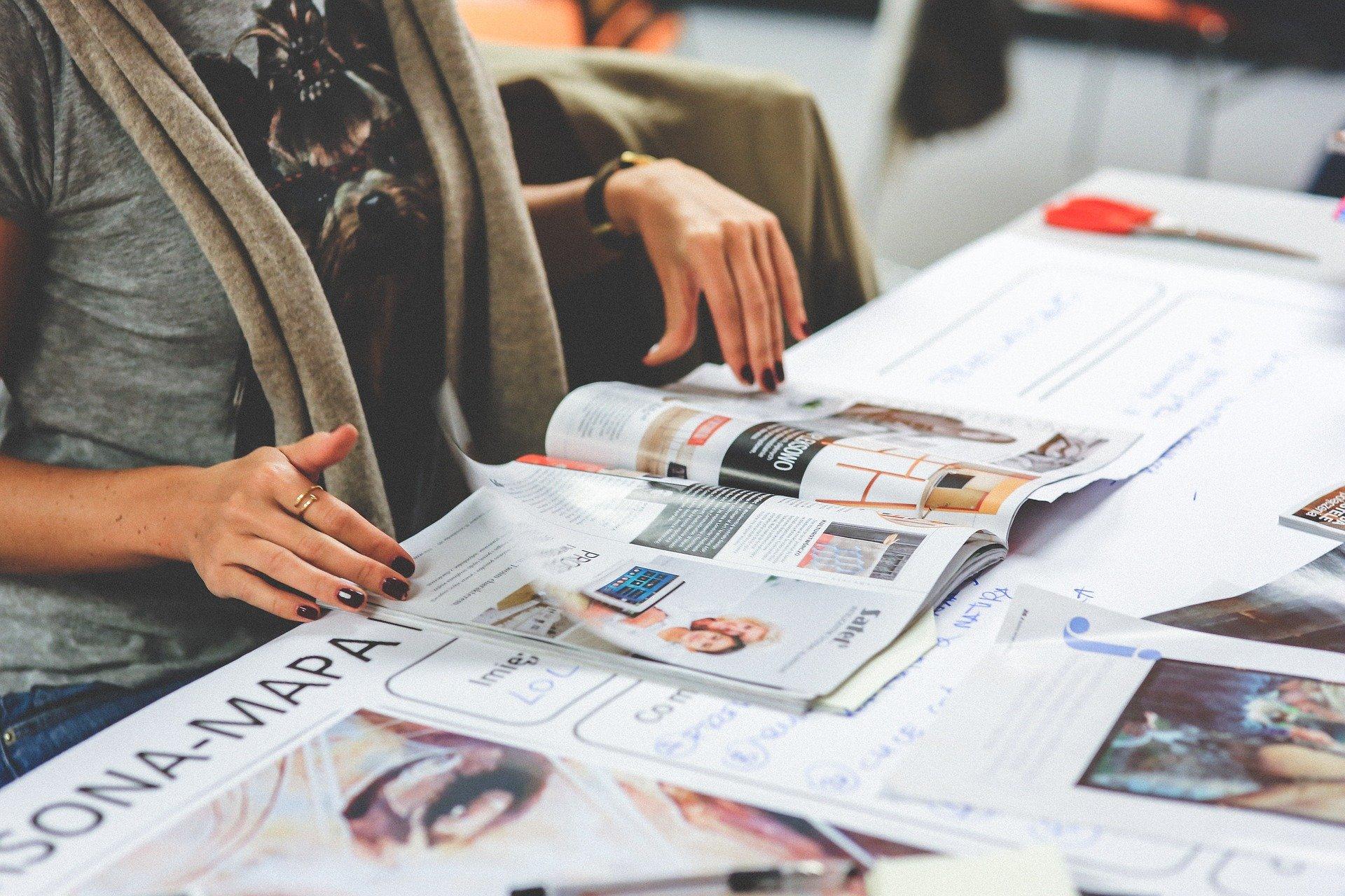 Gazetki promocyjne – poradnik naoszczędzanie